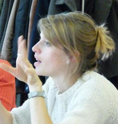 Alice Lenesley