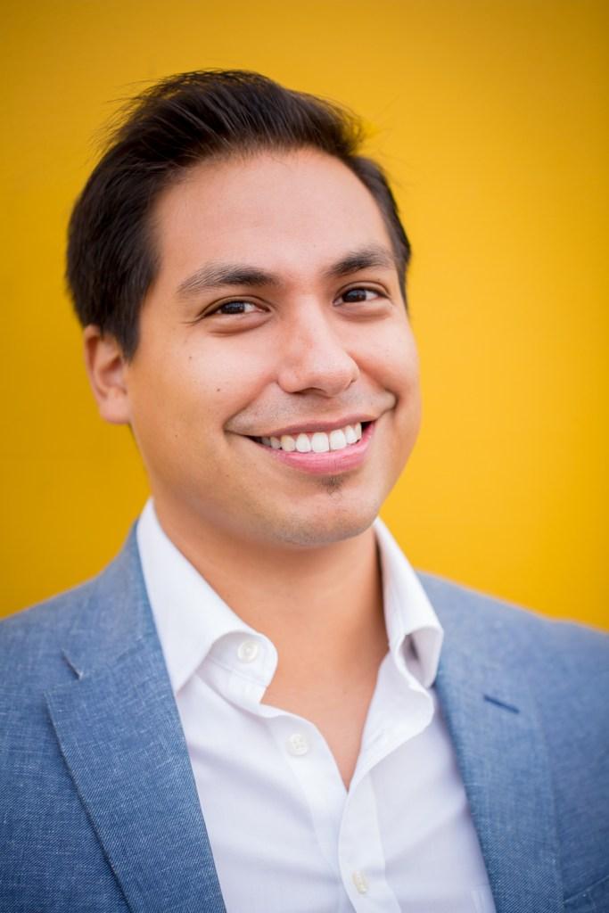 Carlos Franco | Culture-Fluent | Buena Park
