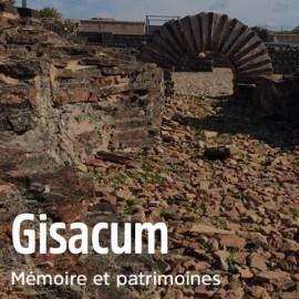 À la découverte du patrimoine Gallo-romain avec Gisacum
