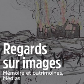 Regards sur images, ré-interprétations d'affiches de la guerre 14-18
