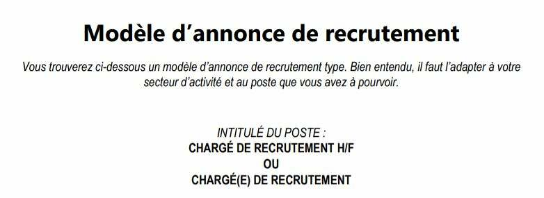 modele-annonce-recrutement-exemple