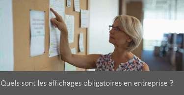 affichages-obligatoires-entreprise-2019