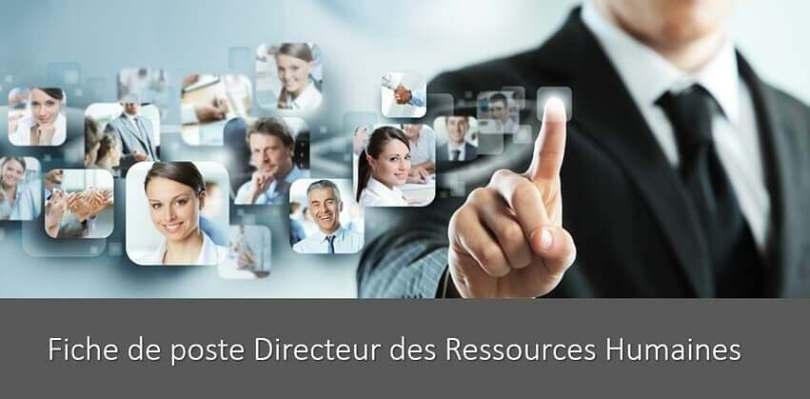 fiche-poste-directeur-ressources-humaines-DRH