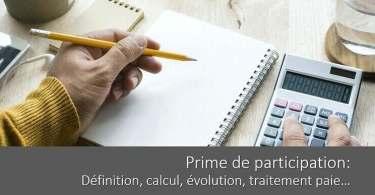 calcul-prime-participation-definition-loi-pacte-evolution-bulletin-paie