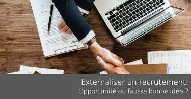 externaliser-recrutement-avantages-inconvenients