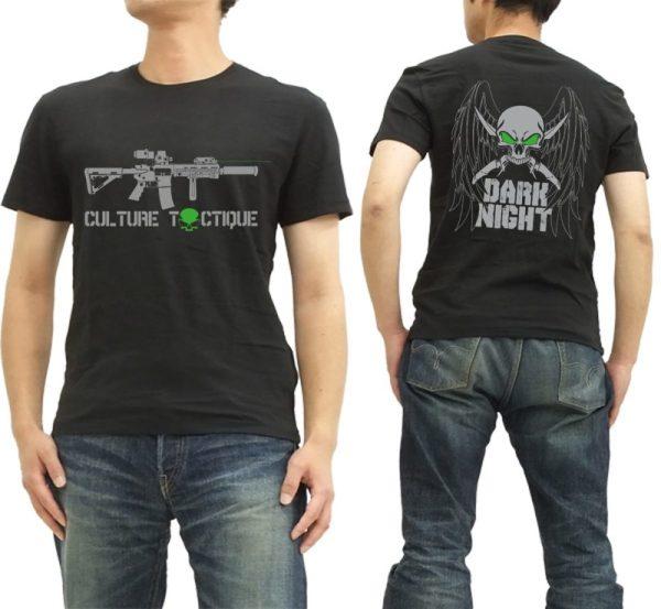 Tee shirt Culture Tactique