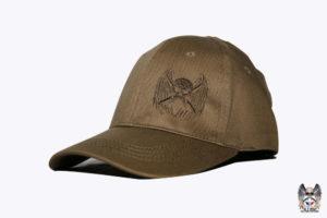 Casquette design culture couleur Tactique Coyotee