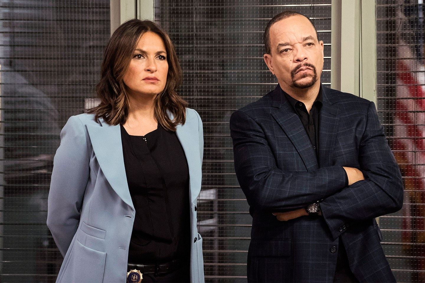 Law Amp Order Svu Teaches Viewers About The Importance Of
