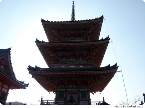 20100122-20 2010年新年、清水寺へ。(2)