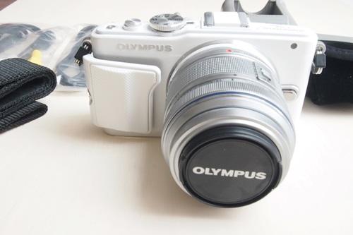 P1023983 OLYMPUS PEN Lite E-PL6