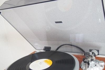 P127459 DENONのレコードプレイヤー