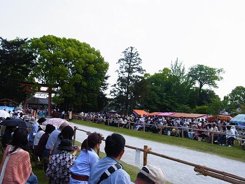 R1153815 葵祭(2012年)を上賀茂神社でみる