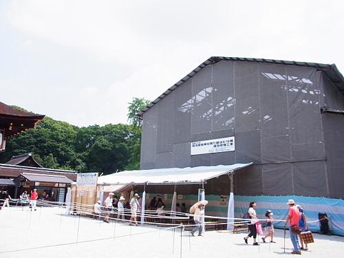 R1155651 下鴨神社みたらし祭2012年