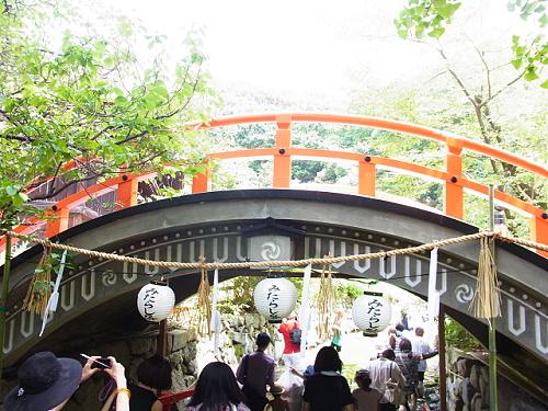 R1155664 下鴨神社みたらし祭2012年