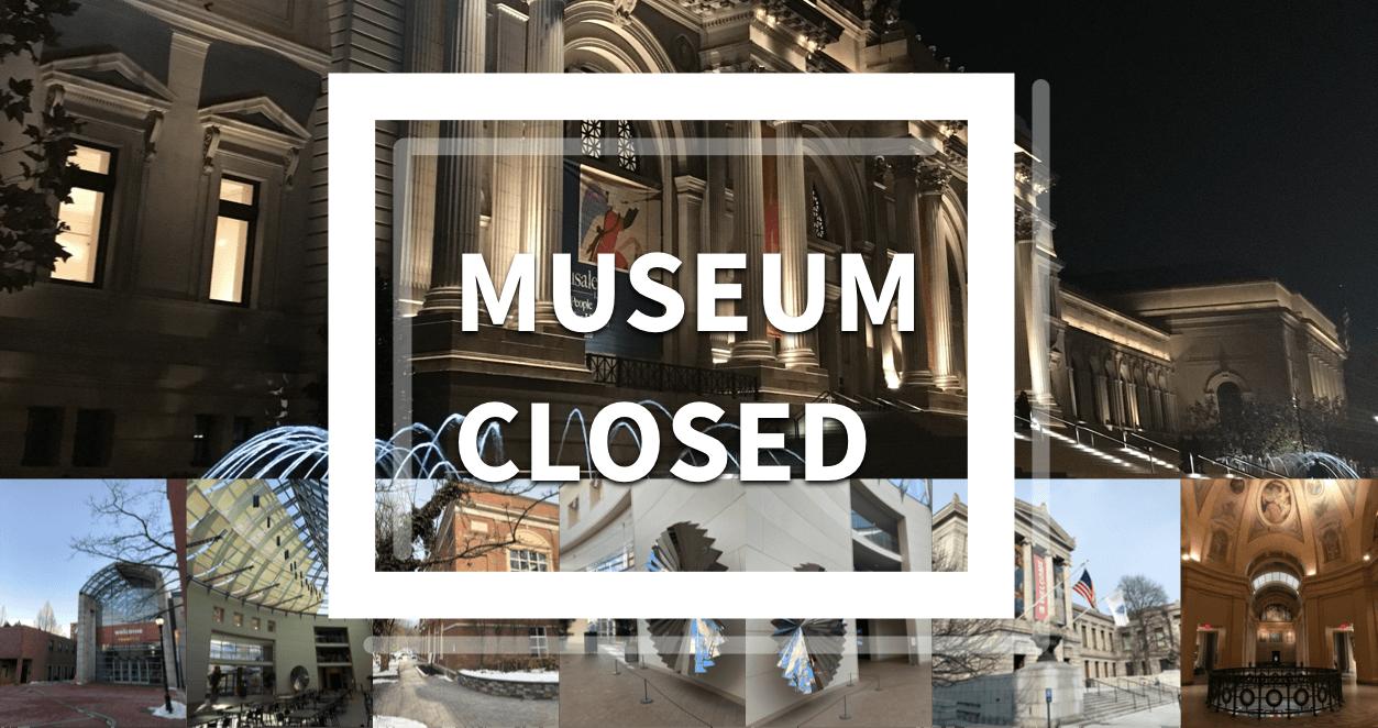 COVID-19 Museum Mandate