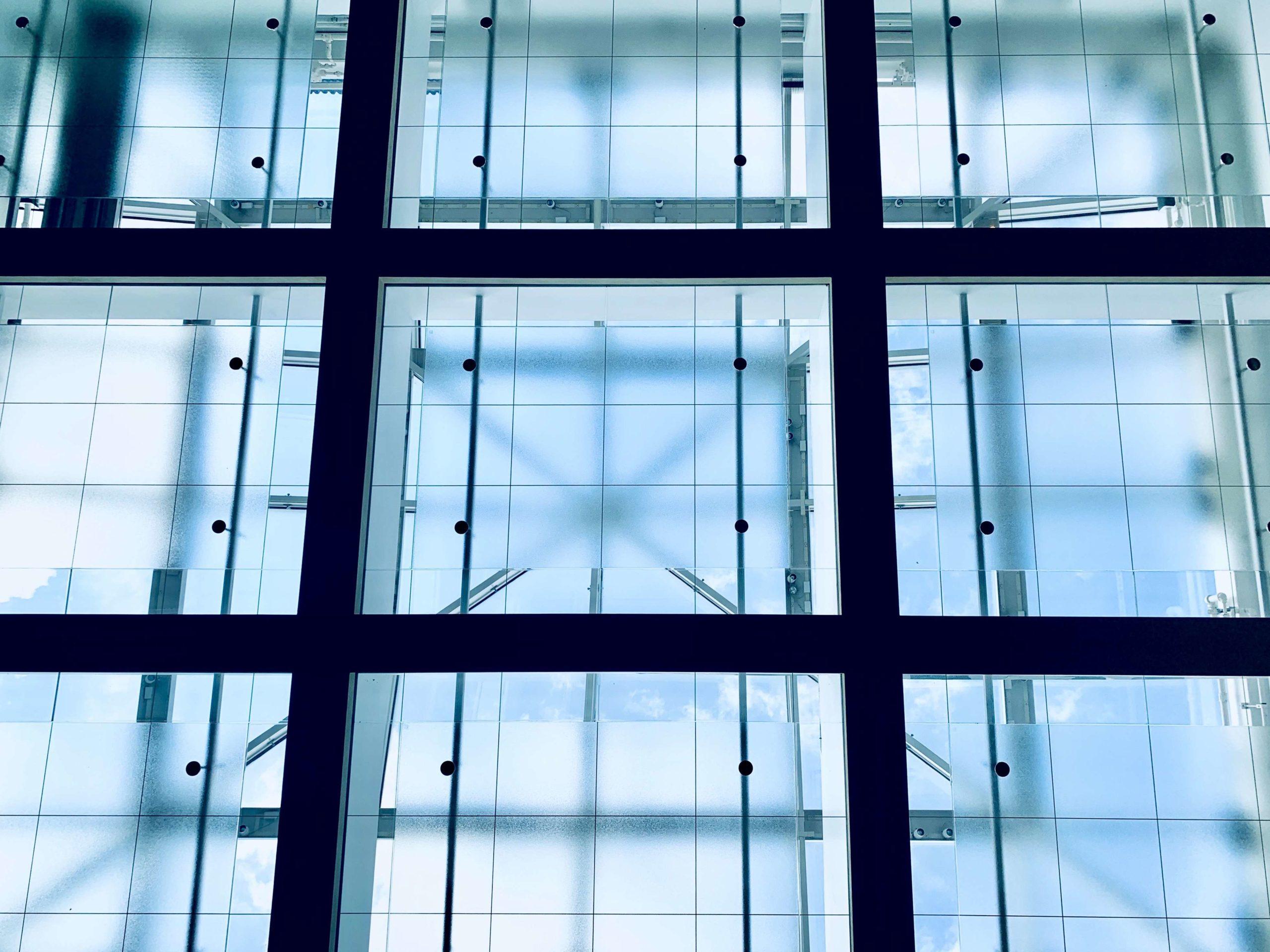 Atrium Ceiling, The Met Cloisters | Photo: Christopher Vicini
