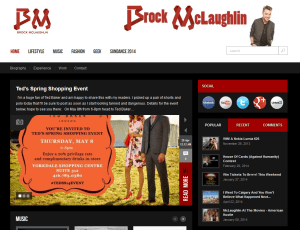 brockdmclaughlin.com