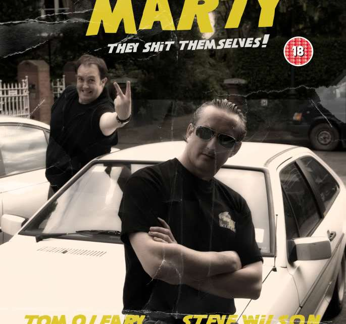 The Other Marty