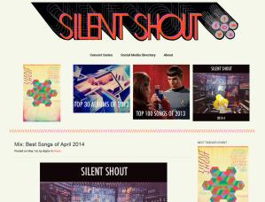 Silent Shout