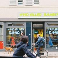 Retail addiction: Who Killed Bambi?