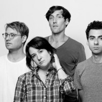 Hospitality release new track 'Betty Wang'