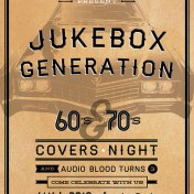 Jukebox Generation The Balconies