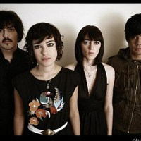 Vinyl Addiction: Ladytron release 'Witching Hour' on red vinyl
