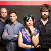 Superchunk Photo Credit: JasonArthurs