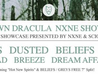 hdd NXNE showcase header