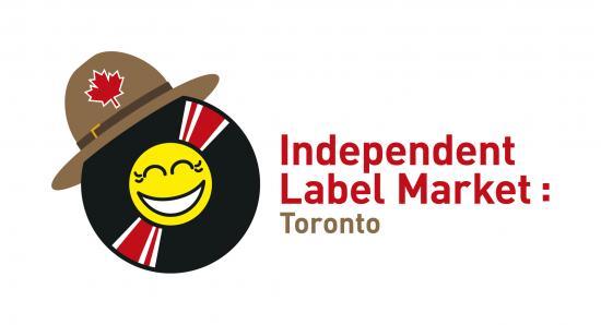 Independent label market logo