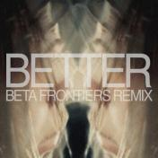 Odonis Odonis Better Beta Frontiers Remix
