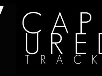Captured Tracks logo