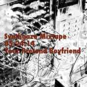 Your Pretend Boyfriend Synthgaze cover