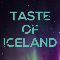 Taste of Iceland logo