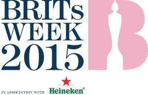 Brits Week 2015