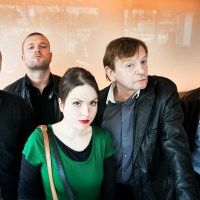 The Fall release 31st album 'Sub-Lingual Tablet' in the US on June 9th