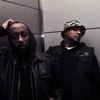 BLKHRTS release Dead Drops Vol. 1 + new track