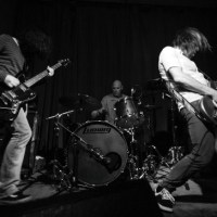 "Dumb Numbers announces 10"" splits with David Lynch, Melvins & David Yow"