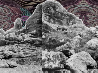 All Them Witches 'Dying Surfer Meets His Maker' cover art