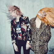 Deap Vally Photo Credit: Koury Angelo