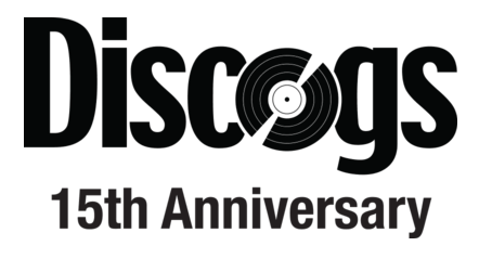 discogs 15th anniversary