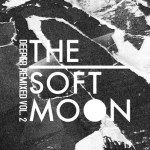 The Soft Moon Deeper VOL 2 cover