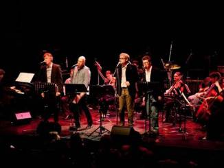 Art of Time Ensemble – Sgt. Pepper's Lonely Hearts Club Band