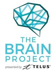The Brain Project logo
