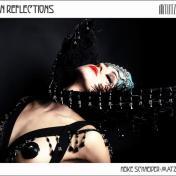 Berlin Reflections - Antlitz Berlin cover