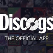 Discogs app logo