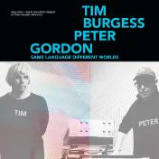 Tim Burgess and Peter Gordon