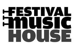 Festival Music House logo