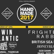 Handmade Festival 2017