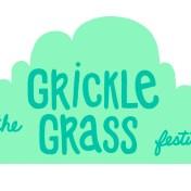 Grickle Grass cloud logo